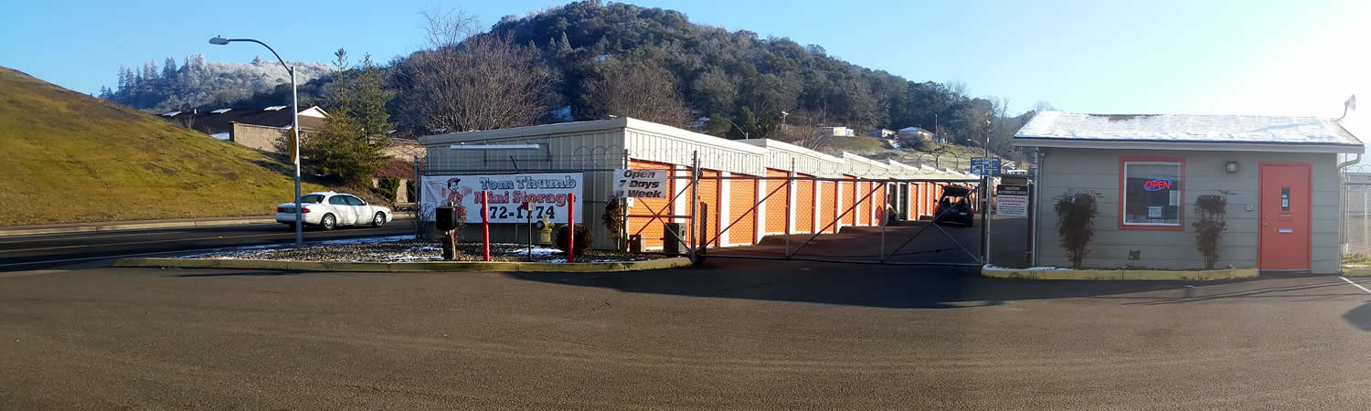One Of Roseburg Oregons Largest Self Storage Facilities Our Pleasant Staff Is Eager And Ready To Help You Whether It S For Month Or Several Years